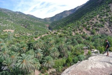 Paradise Valley - Morocco