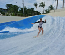 Wavehouse - Singapore - Layback Travel