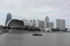 Marina - Singapore - Laybacktravel