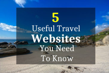 Five Useful Travel Websites You Need To Know - Layback Travel
