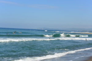 Main Beach Surf Break San Juan La Union Layback Travel