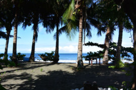 Beach Pagudpud Philippines Layback Travel