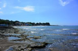 Surf Point San Juan La Union Phillipines Layback Travel