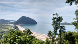 Beach Aceh, Sumatra - Layback Travel