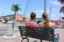 Daytrip to Tijuana