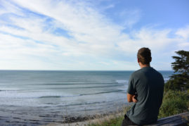 Makorori Surf Spot - Gisborne, New Zealand - Layback Travel