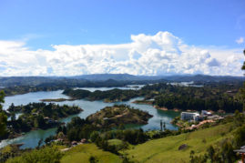 Guatape, Colombia - Layback Travel