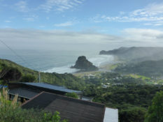 Piha, New Zealand - Layback Travel