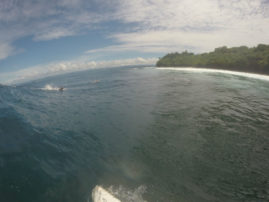 Surfers Point of View