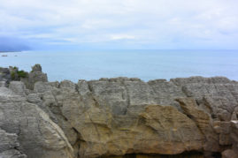 Pancake rocks, New Zealand - Layback Travel