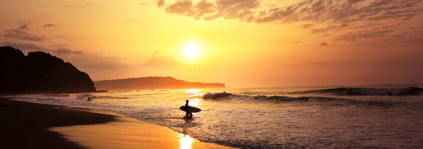 Japan – the underrated surf destination