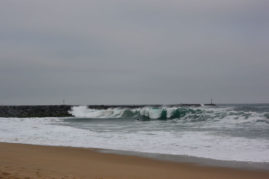 The Wedge  - Newport