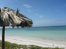 Beach near Viñales, Cuba - Layback Travel