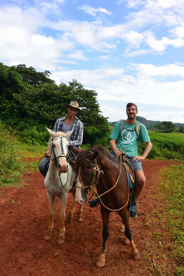Horseback Riding in Viñales, Cuba - Layback Travel