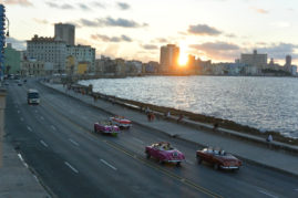 Malekon in Havana, Cuba - Layback Travel