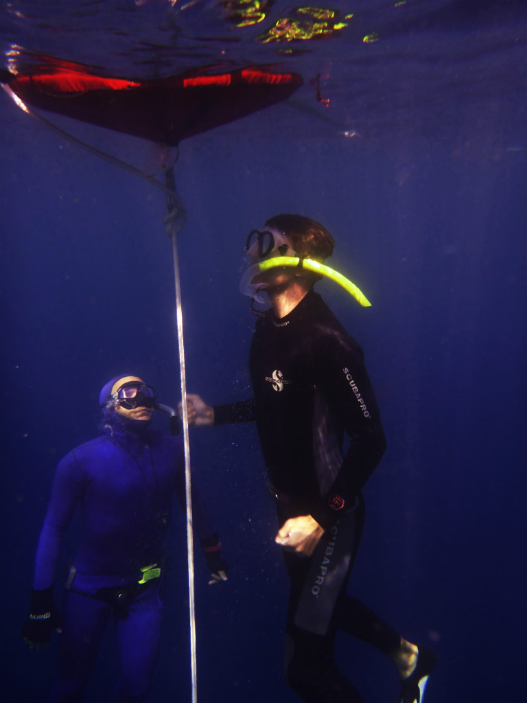 Freediving Course, Amed - Bali - Layback Travel