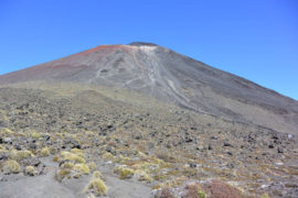 Mount Ngauruhoe - Layback Travel